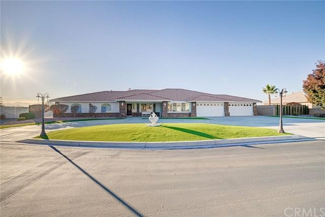 12750 Quail Covey Road, Apple Valley, CA 92308 (#CV17273525) :: Ardent Real Estate Group, Inc.