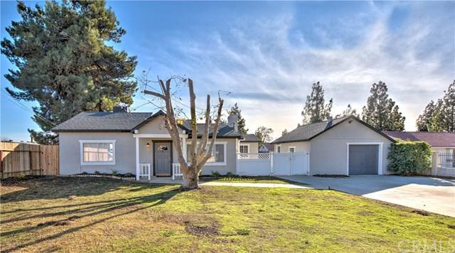541 Avenue K, Calimesa, CA 92320 (#CV17273527) :: RE/MAX Innovations -The Wilson Group