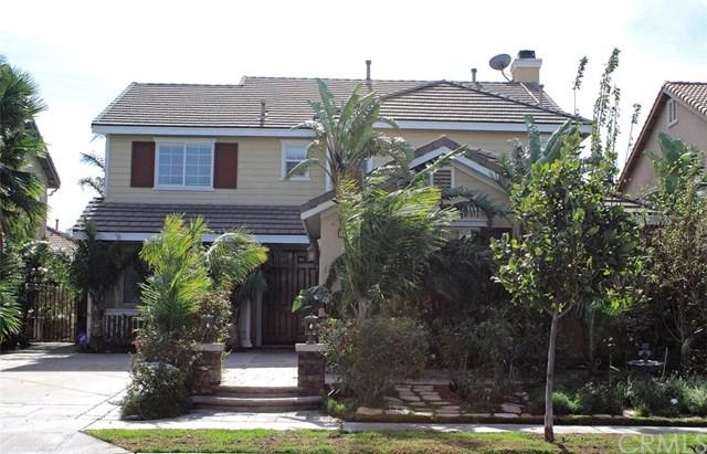 15861 Square Top Lane, Fontana, CA 92336 (#IV17272321) :: Mainstreet Realtors®