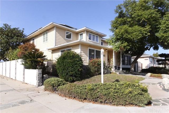 4907 Carmelynn Street, Torrance, CA 90503 (#IV17273575) :: Millman Team
