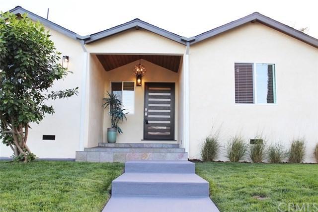 3720 W 177th Street, Torrance, CA 90504 (#SB17273597) :: Millman Team