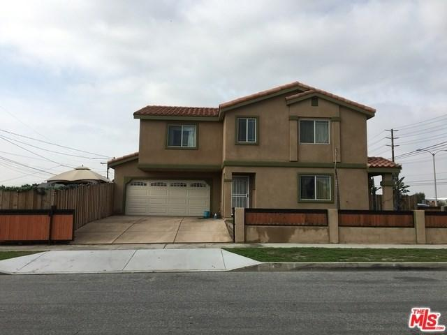 13144 Rosecrans Avenue, Norwalk, CA 90650 (#17295788) :: Kato Group