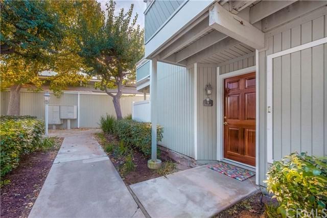9 Seascape Drive #27, Newport Beach, CA 92663 (#LG17273012) :: DiGonzini Real Estate Group