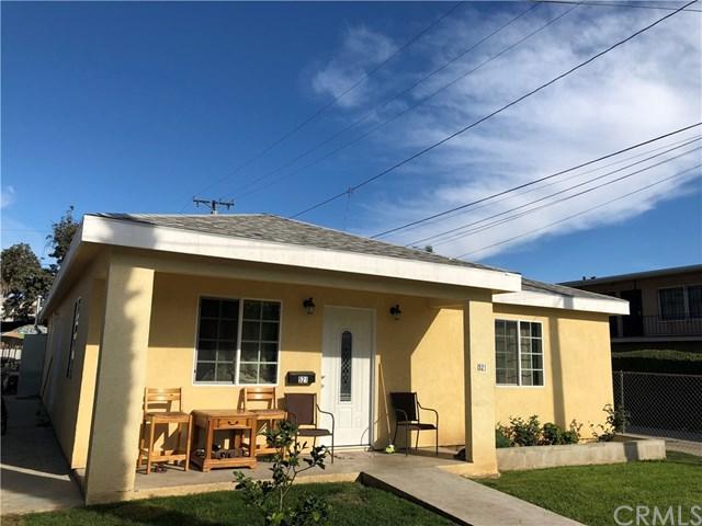 521 E Rhea Street, Long Beach, CA 90806 (#RS17271586) :: Kato Group