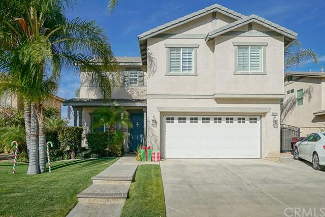 28538 Eagle Street, Moreno Valley, CA 92555 (#IV17273038) :: The Val Ives Team