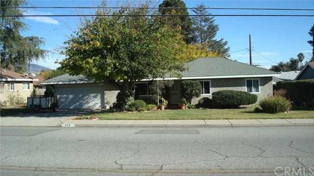 932 N 8th Street, Banning, CA 92220 (#EV17273722) :: The Val Ives Team