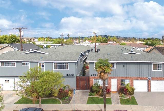 2333-2401 E 5th Street, Long Beach, CA 90814 (#PW17273691) :: Kato Group