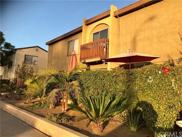 22712 Figueroa Street #15, Carson, CA 90745 (#DW17273743) :: Kato Group