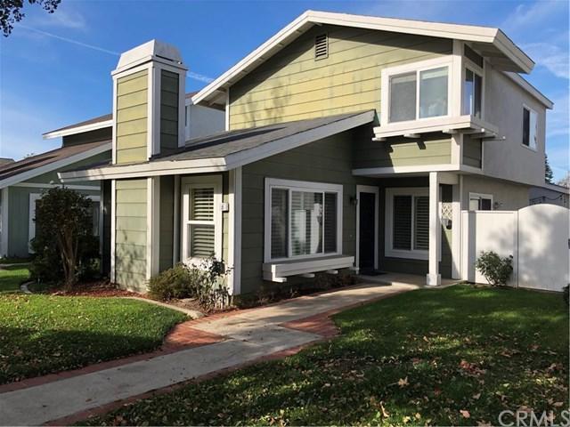 6 Wayfarer, Irvine, CA 92614 (#PW17272665) :: Fred Sed Realty