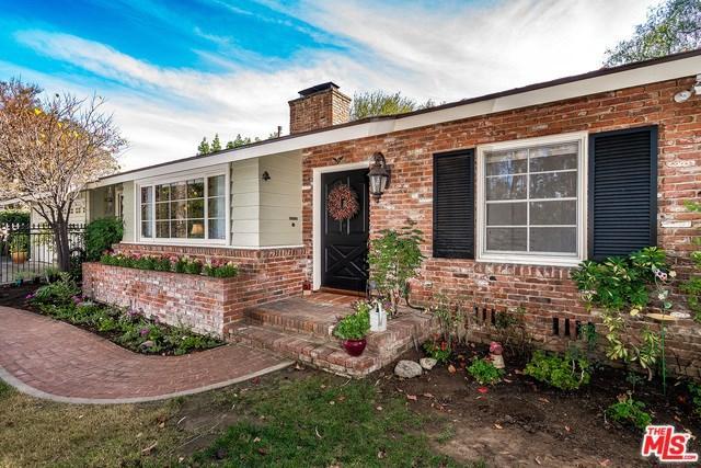 15106 Carretera Drive, Whittier, CA 90605 (#17295548) :: Kato Group