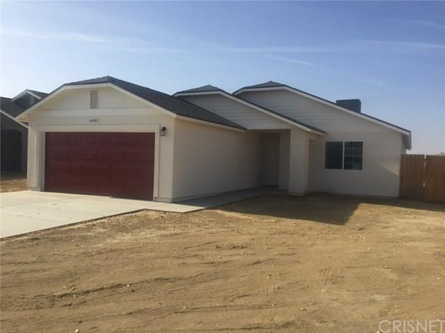 14863 Woodward Avenue, Lost Hills, CA 93249 (#SR17273823) :: Pismo Beach Homes Team