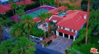 345 W El Portal, Palm Springs, CA 92264 (#17295902) :: Carrington Real Estate Services
