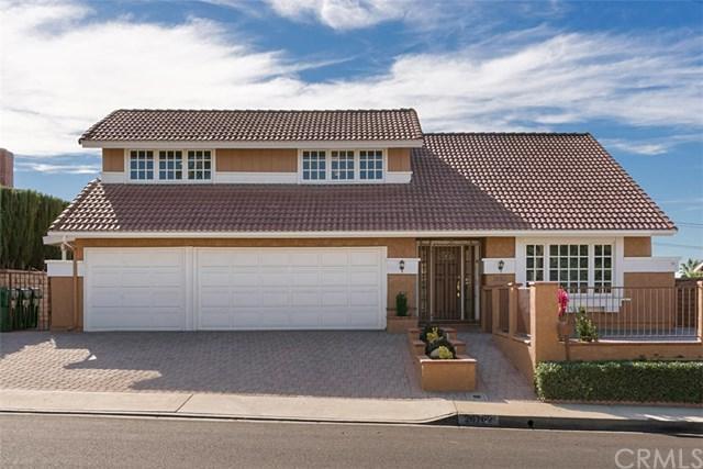 26762 Venado Drive, Mission Viejo, CA 92691 (#OC17273856) :: Fred Sed Realty