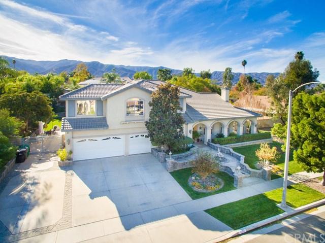 620 Jillian Ashley Way, Corona, CA 92881 (#IG17273903) :: Carrington Real Estate Services