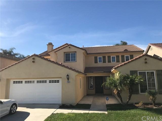 7115 Maple Glen Drive, Corona, CA 92880 (#OC17273950) :: Mainstreet Realtors®