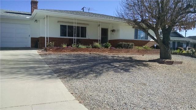 12835 Lantana Avenue, Yucaipa, CA 92399 (#EV17269031) :: RE/MAX Estate Properties