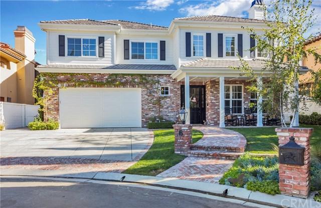 6 Lippizaner, Coto De Caza, CA 92679 (#OC17273738) :: Berkshire Hathaway Home Services California Properties