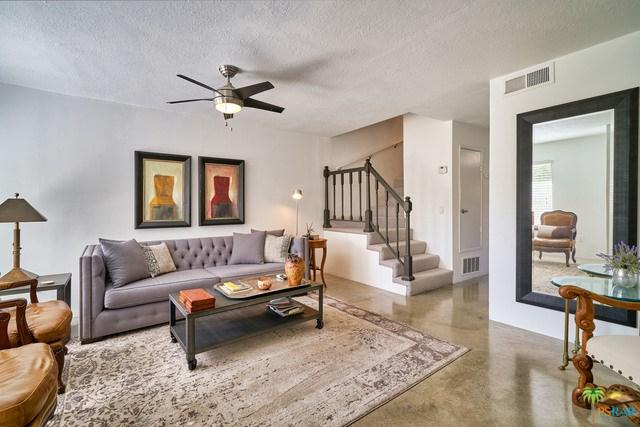 324 W Santa Elena Road, Palm Springs, CA 92262 (#17290246PS) :: Carrington Real Estate Services