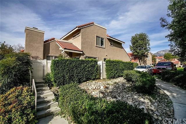 8351 Gabriel Drive D, Rancho Cucamonga, CA 91730 (#CV17274004) :: Carrington Real Estate Services