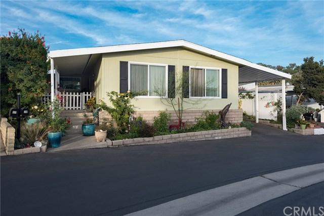 2275 25th Street #38, San Pedro, CA 90732 (#SB17272217) :: Kato Group