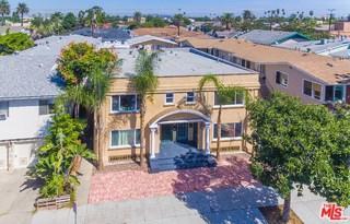 1251 E 1ST Street, Long Beach, CA 90802 (#17295956) :: Kato Group