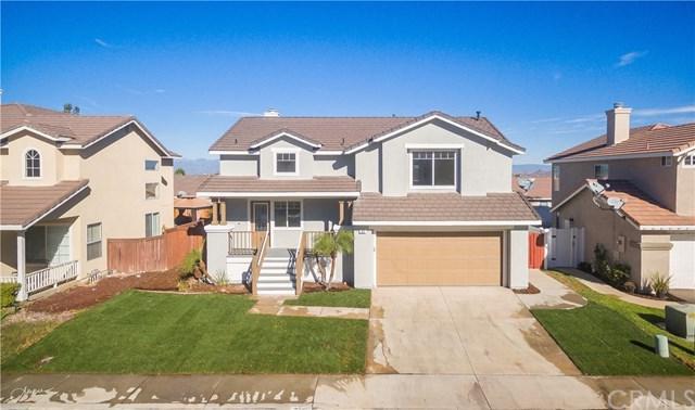 717 Viewtop Lane, Corona, CA 92881 (#SW17274068) :: Mainstreet Realtors®