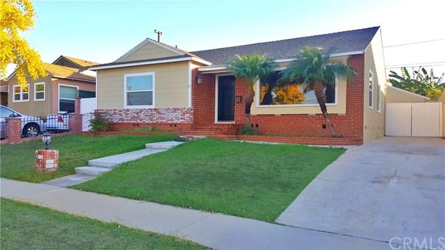 2812 Flangel Street, Lakewood, CA 90712 (#RS17274079) :: Kato Group