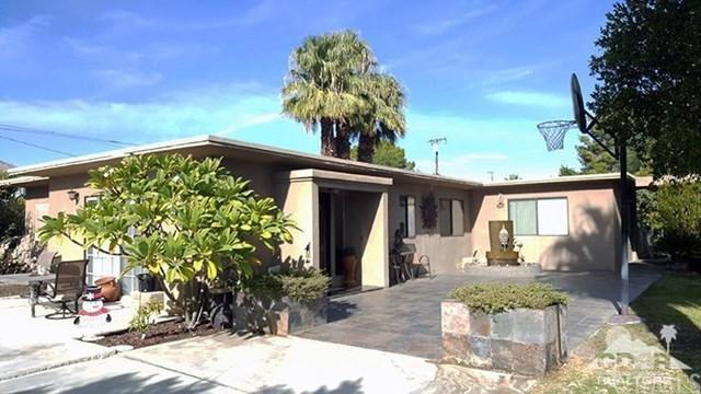 1179 Calle Marcus, Palm Springs, CA 92262 (#217034318DA) :: Carrington Real Estate Services