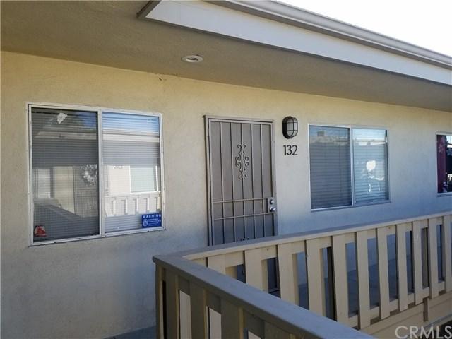 3301 Santa Fe Avenue #132, Long Beach, CA 90810 (#PW17274135) :: Kato Group