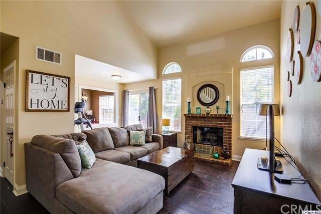 11537 Stoneridge Drive, Rancho Cucamonga, CA 91730 (#317007550) :: Carrington Real Estate Services