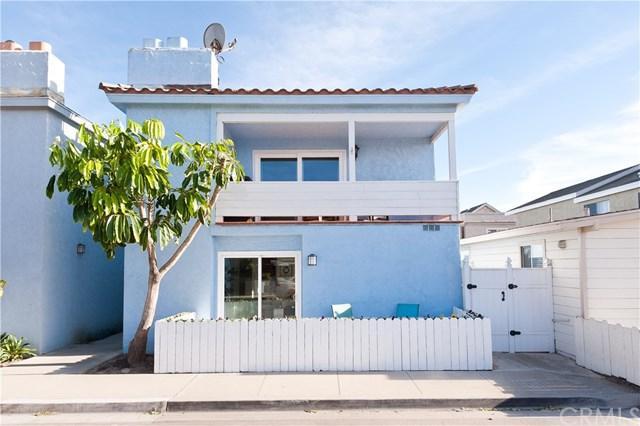 208 Fern Street, Newport Beach, CA 92663 (#NP17273909) :: Scott J. Miller Team/RE/MAX Fine Homes
