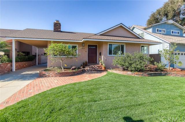 633 California Street, El Segundo, CA 90245 (#SB17273509) :: Millman Team