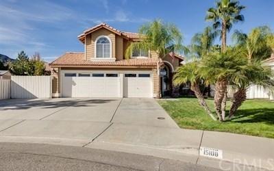 15108 Mahogany Way, Lake Elsinore, CA 92530 (#SW17274136) :: Allison James Estates and Homes