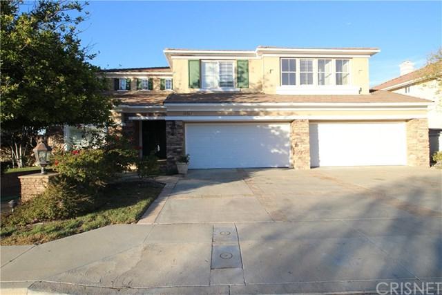 18509 Marblehead Way, Tarzana, CA 91356 (#SR17273745) :: Fred Sed Realty
