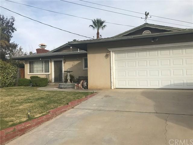 12605 7th Street, Yucaipa, CA 92399 (#CV17273930) :: RE/MAX Estate Properties