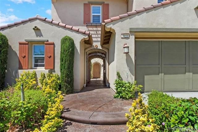 3959 Golden Terrace Lane, Chino Hills, CA 91709 (#TR17269573) :: Provident Real Estate