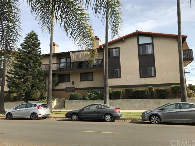 1112 S Meyler Street #10, San Pedro, CA 90731 (#RS17273562) :: Kato Group