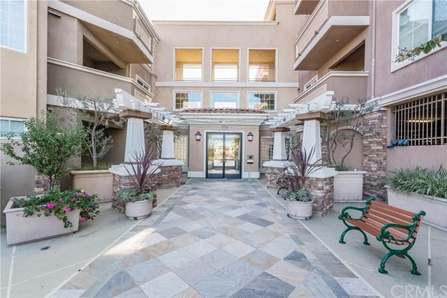 2750 Artesia Boulevard #219, Redondo Beach, CA 90278 (#SB17273585) :: Lamb Network