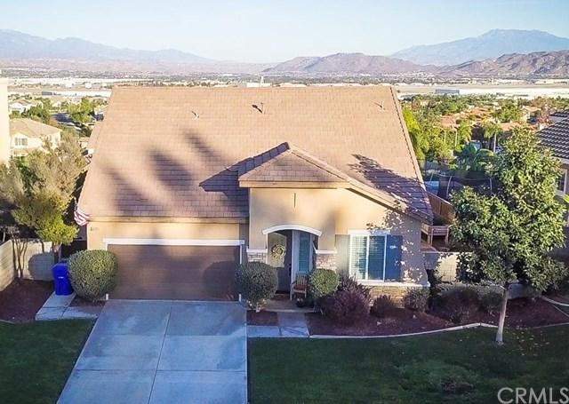 8344 Clover Creek Rd, Riverside, CA 92508 (#EV17274228) :: Carrington Real Estate Services