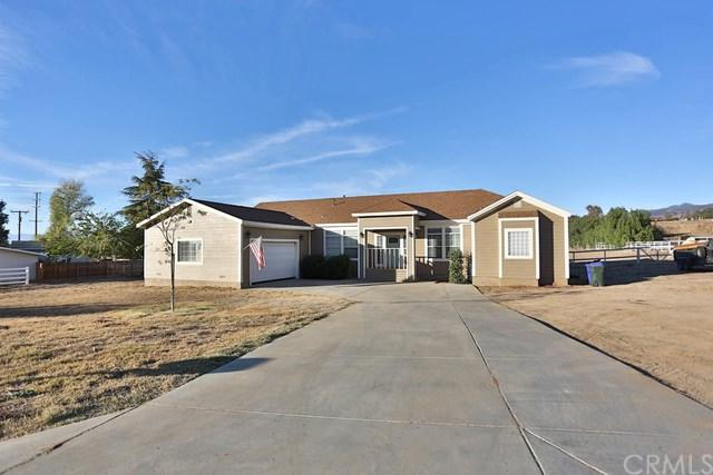 34580 Avenue G, Yucaipa, CA 92399 (#EV17274314) :: RE/MAX Estate Properties