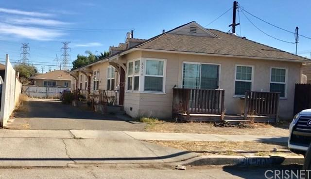 6614 Camellia Avenue, North Hollywood, CA 91606 (#SR17273927) :: Prime Partners Realty