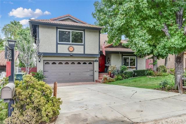 20290 Newton Street, Corona, CA 92881 (#IG17274391) :: Mainstreet Realtors®