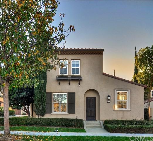 68 Herringbone, Irvine, CA 92620 (#OC17274354) :: Teles Properties | A Douglas Elliman Real Estate Company