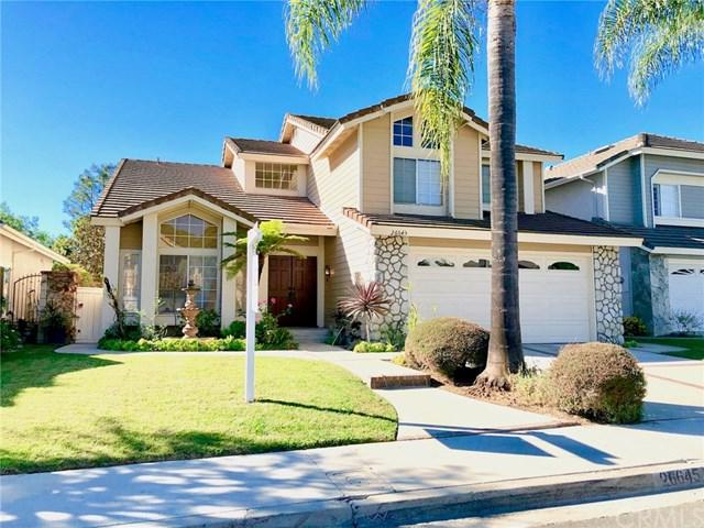 26645 Brandon, Mission Viejo, CA 92692 (#PW17274440) :: Fred Sed Realty