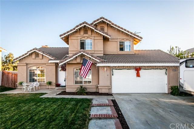 33661 Pecan Ave, Yucaipa, CA 92399 (#EV17270796) :: RE/MAX Estate Properties