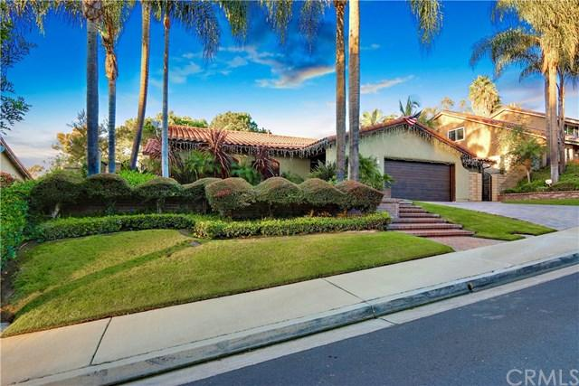 26012 Via Remolino, Mission Viejo, CA 92691 (#NP17274573) :: Fred Sed Realty
