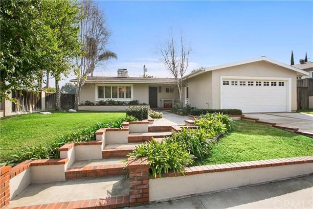 2308 Redlands Drive, Newport Beach, CA 92660 (#NP17274567) :: Scott J. Miller Team/RE/MAX Fine Homes