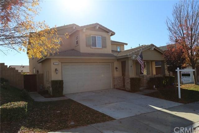 11250 Littler Lane, Beaumont, CA 92223 (#EV17274596) :: RE/MAX Estate Properties