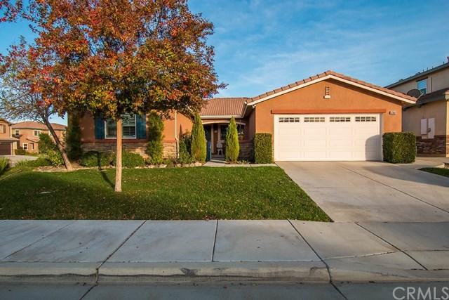 53002 Carrousel Court, Lake Elsinore, CA 92532 (#SW17274380) :: Impact Real Estate