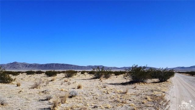 Sunway Road, Joshua Tree, CA 92252 (#217034518DA) :: RE/MAX Empire Properties